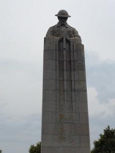 2.Jedan od spomenika
