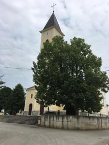 Crkva Cetingrad